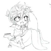 [Sketch request] Ethereal-Adoptables by mintscent