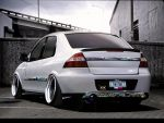 Chevrolet Prisma Fluushh by dxprojects