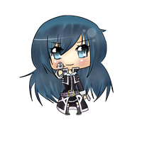 Chibi Request by magicshoujo