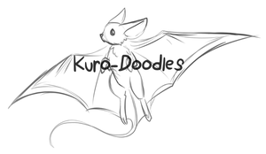 Bat Species Concept by Kuro-Doodles