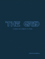 The Grid Cover by andarudaru
