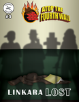 AT4W Covers #3 - Linkara Lost by BeckHop