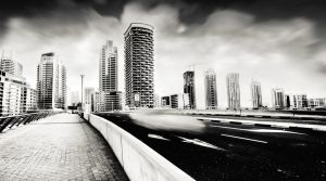 VIEWS of DUBAI by Ssquared-Photography