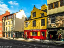 Edinburgh 091415 by meriwani