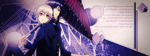 K-Project by XxAjisai-GraphicxX