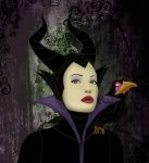 Maleficent 01 by Orphen5