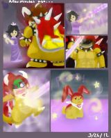 Previously In The Mario Sequence... by HeartStringsXIII