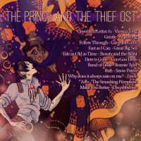 The Prince and the Pirate OST by auryn