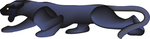 Panther by Negau