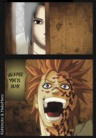 Naruto Chapter 350 Page 16 by Thethiala