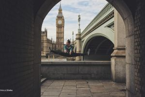 London by PhotoYoung