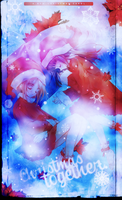 Christmas Together | LPDLS by JessxFlyller