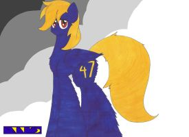 Navy Numbers (request) by JSHaseo