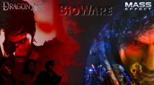 Bioware Wallpaper II by iamherecozidraw