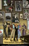 The League of Extraordinary Gentlepersons - 1996 by Davinder