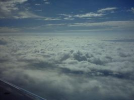 Clouds by tinabob