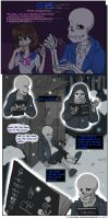 SecuriTale: The Unintended Date 2: p16 by tekitourabbit