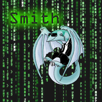 Smith by Youma-Ghost