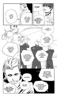 Dead and Alive: ch. 1, pg. 25 by 3rdHayashida