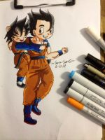 Brothersss~ :'3 by dbzultrafan312000