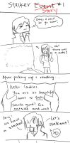 Stalker Story Part 1 by trinaxfantasy