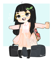 Travel bb by Lolibeat