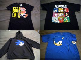 Sonic Clothing 3 by Fuzon-S