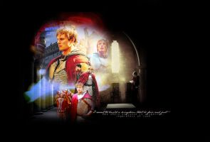 Merlin Arthur Pendragon by Miss-deviantE