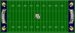 Marquette Football Field concept by Chenglor55