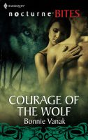 Courage of the Wolf by crocodesigns
