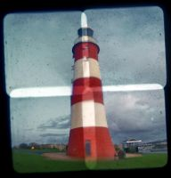 Plymouth Lighthouse TTV by Veniamin