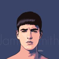 James Smith v2 by iPeccatore
