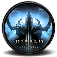 Diablo 3: Reaper of Souls - Icon by Blagoicons