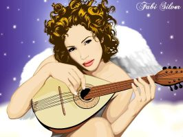 Angel Lo by studiocartoon