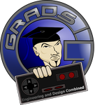 G.R.A.D.S. Logo by Split-Visionz