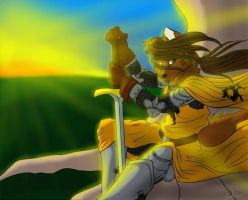 Name of the wind by Ulrich-Ironpaw