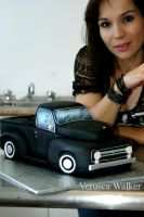 Ford F100 by Verusca
