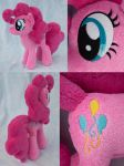 Pinkie Pie 2 by adamlhumphreys