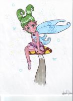 Copic Colors by camio105