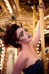 Katy's Carousel by khavi