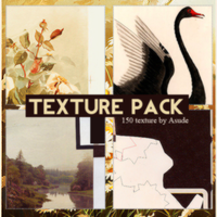 Texture Pack 2 by DirtyBloodOfMomsen