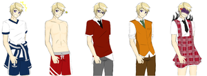 VN Sprites: Roger F. Jones 2 by BlueStorm-Studio