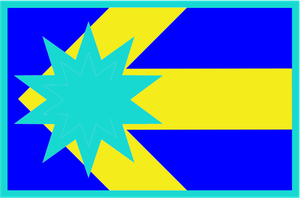 Flag of the FAS by viperaviator