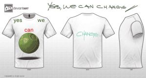 yes, we can change by alonsomm