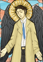 Castiel by the-Assyrian