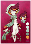 Detailed Derptable ~ OTA ~ CLOSED ~ ! by Insane-Sanety