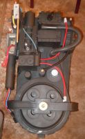 Ghostbuster's Proton Pack Progress 15 by ritter99