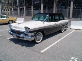 1957 Packard Clipper Country Sedan  01 by Skoshi8