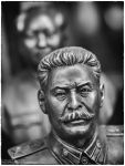 Stalin and Mao by tmfNeurodancer