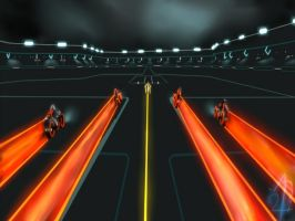 TRON Arena 2 by ATTMUD24PL
